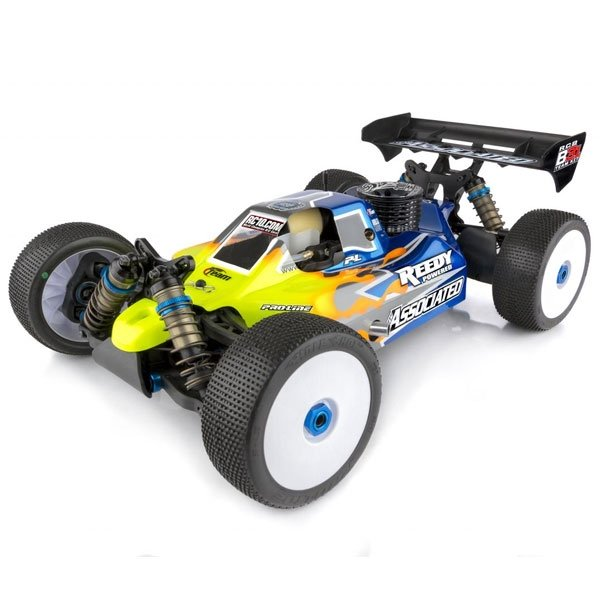 8th Buggy
